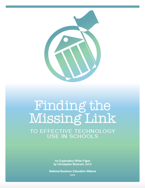 Missing Link White Paper